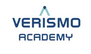 Logo VERISMO ACADEMY