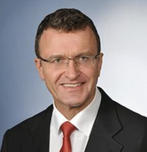 Security Controlling Dr. Jürgen W.O. Harrer - Keynote Speaker bei Wiesbadener Sicherheitsgespräche