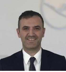 WISIGE Keynote Speaker Ibrahim Karakus