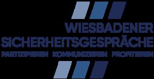 Logo WIESBADENER SICHERHEITSGESPRÄCHE