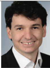 Prof. Dr. Matthias Waldkirch
