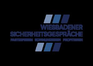 Logo Wiesbadener Sicherheitsgespraeche