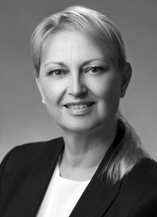 Andrea Arndt-Brodrück von KRAISS WILKE & KOLLEGEN