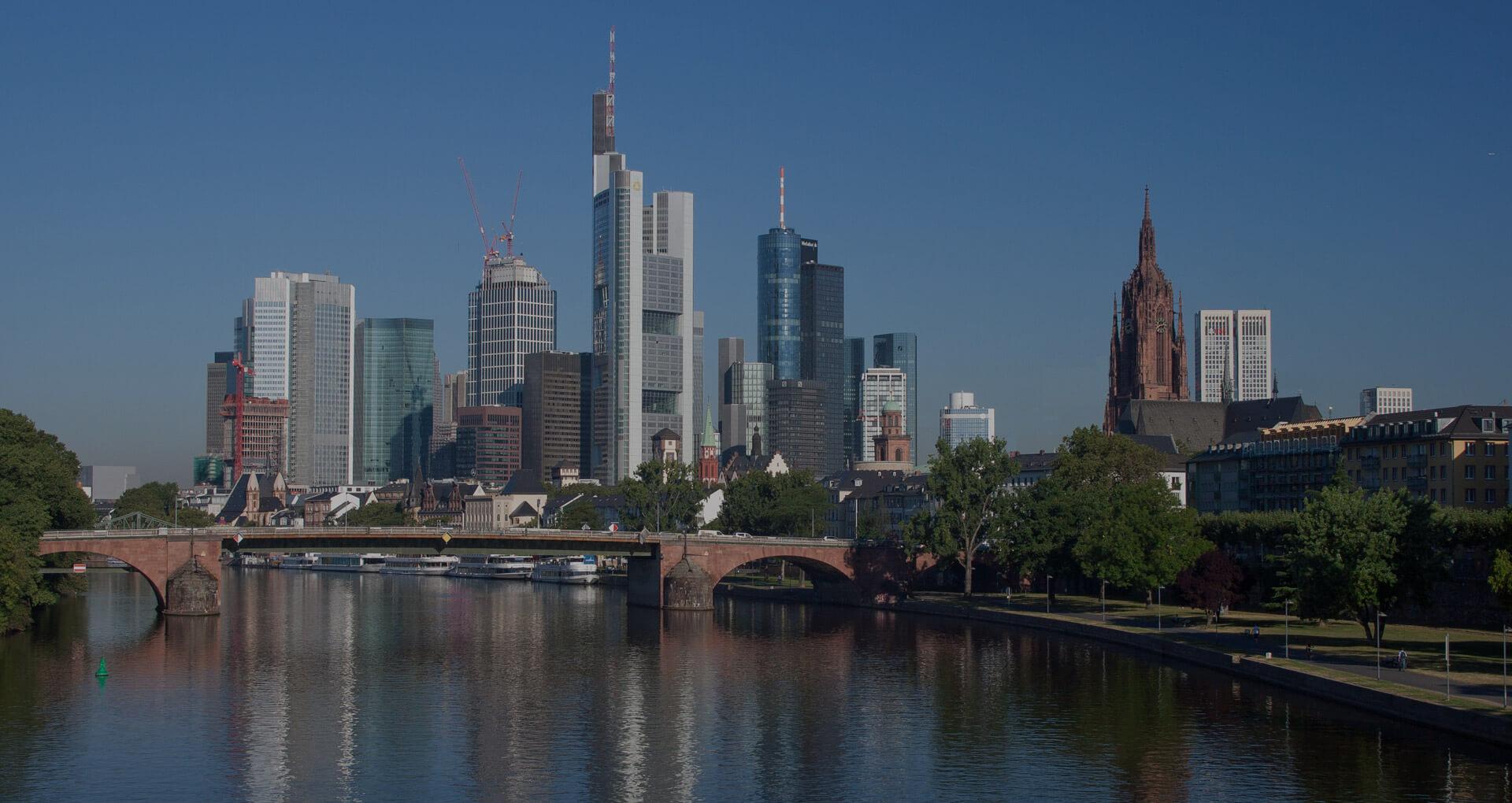 Frankfurt Skyline KWK GmbH