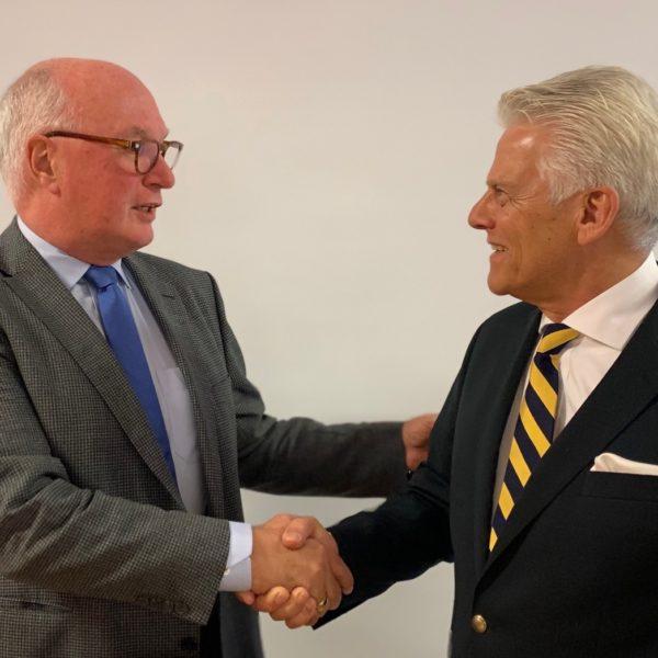 Kooperation KWK GmbH + Verismo GmbH - Pressefoto