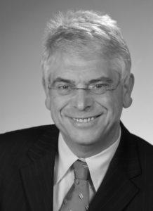 Walter Wilke - Sicherheitsberater KWK GmbH