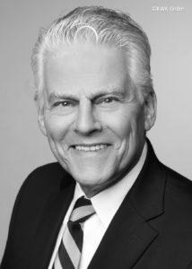 Volker Kraiss Geschäftsführer KWK GmbH