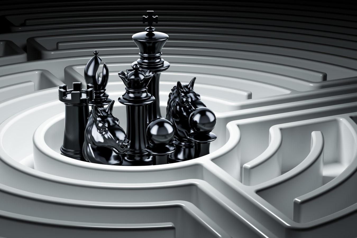 Strategisches Sicherheitsmanagement für Hidden Champions unabdingbar