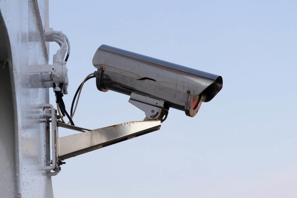 Modernisierung der Freigeländeüberwachung
