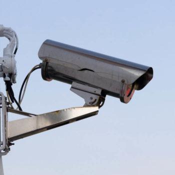 DSGVO, Modernisierung der Freigeländeüberwachung