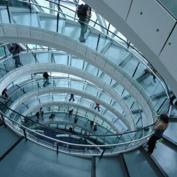 Sicherheitskonzept für den Museumskomplex